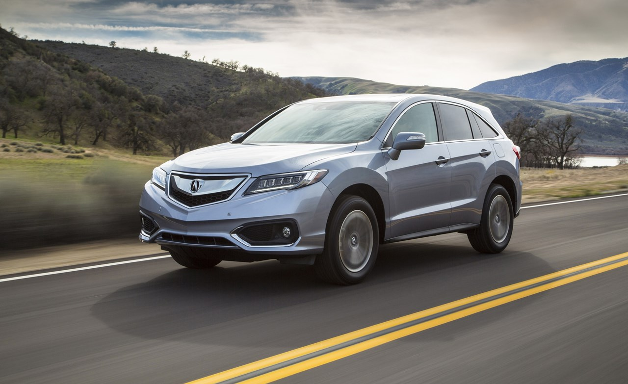 2020 Acura RDX Release Date News