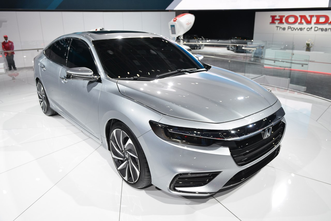 2020 Honda Insight In-Depth Model Review