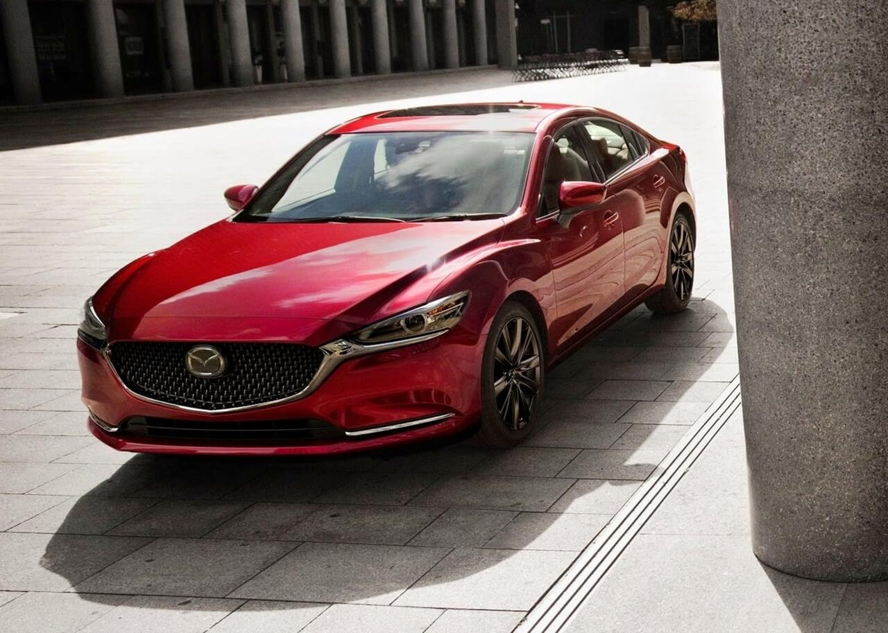 2020 Mazda 6 adds better active safety to complement its sharp looks and easy-driving nature