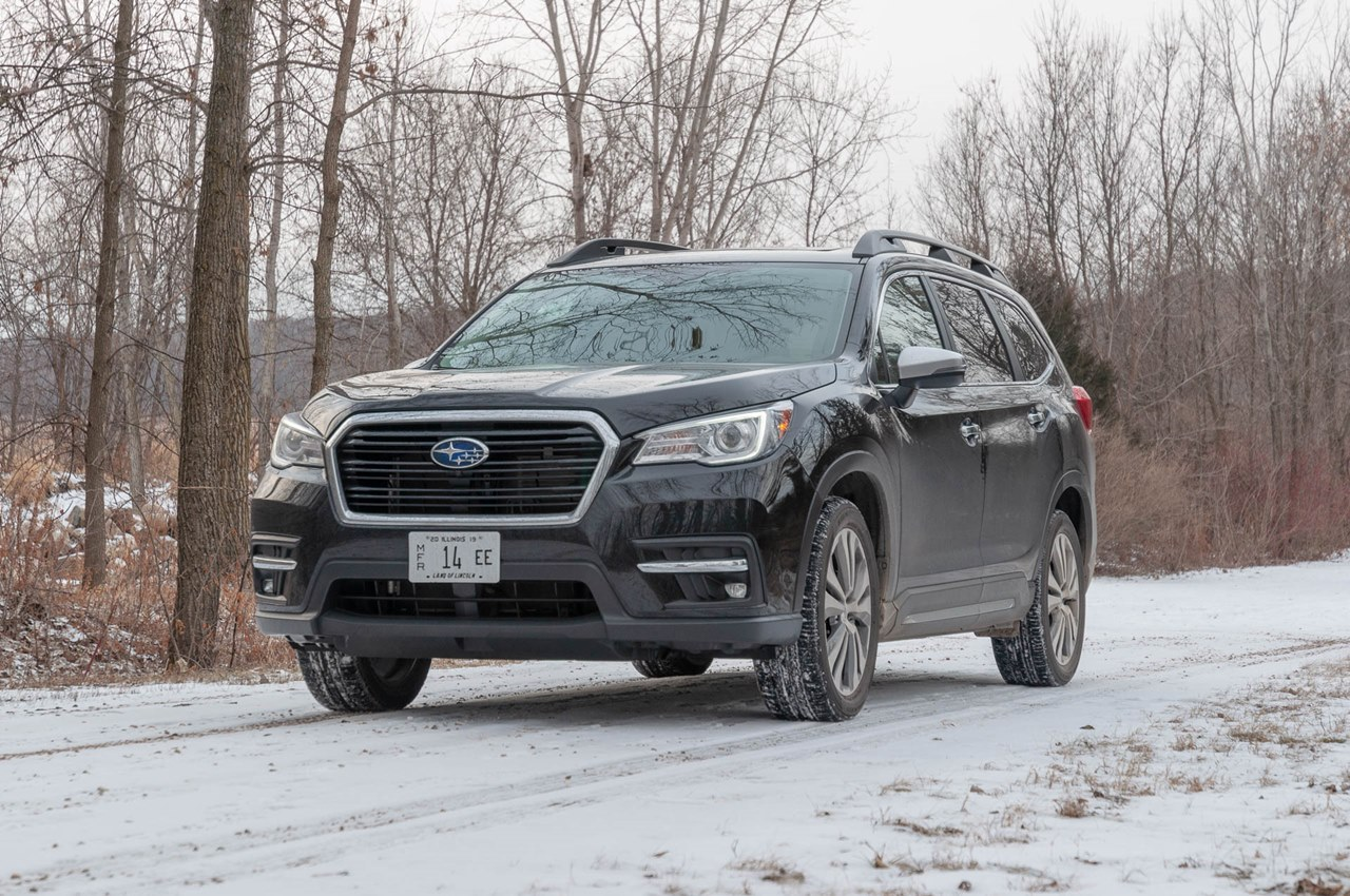 2020 Subaru Ascent Dealer Price Quotes
