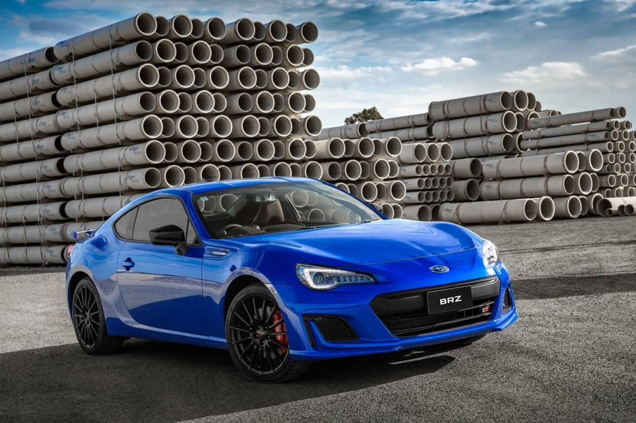2020 Subaru BRZ Turbo Preview, Pricing, Release Date