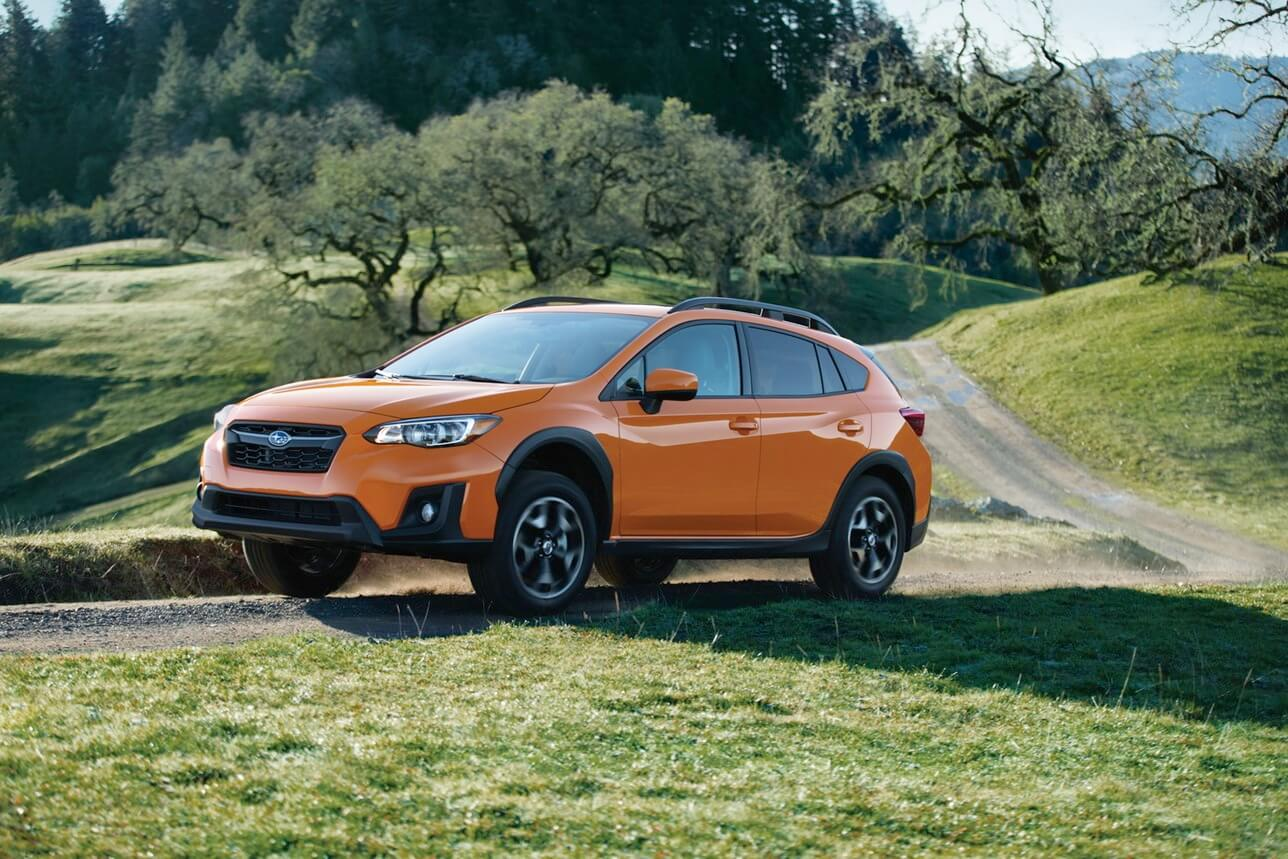 2020 Subaru Crosstrek Hybrid First Look interior and Exterior