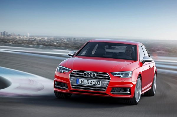 2020 Audi Q4 Unveiled! Release Date And Price >> 2020 Audi A4 Allroad Facelift Release Date Postmonroe