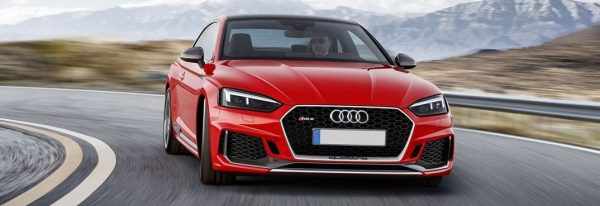 2020 Audi RS5 Cabriolet Release Date