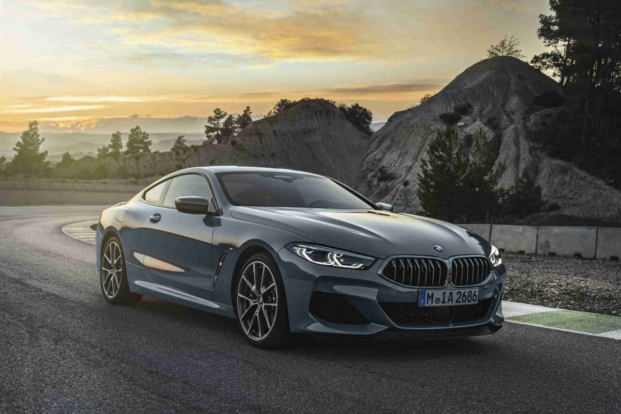 2020 BMW M8 will probably attack the market at the outset of 2021