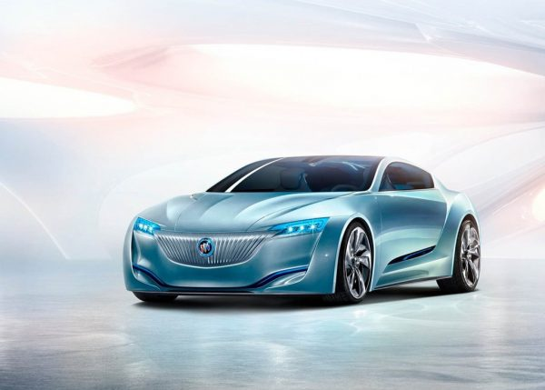 2020 Buick Riviera will come out by the next year