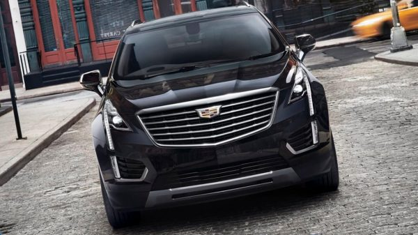 2020 Cadillac Escalade will go on sale in late 2019 or early 2020