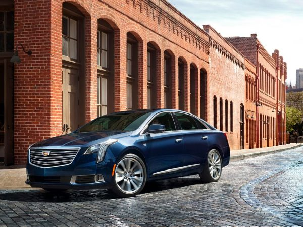 2020 Cadillac XTS Dealer Price Quotes