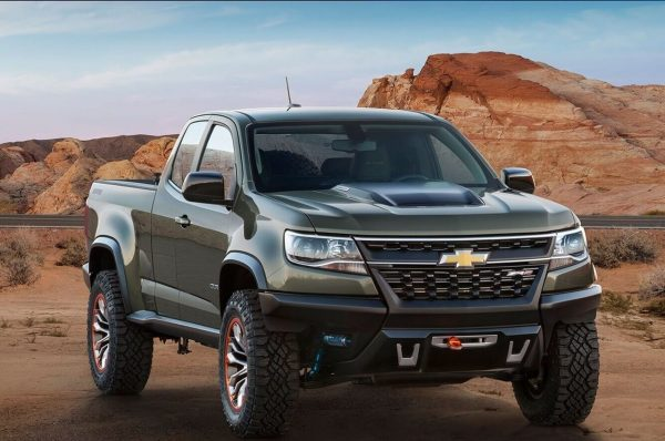 2020 Chevy Avalanche Rumors