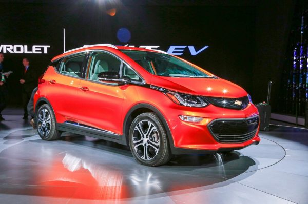 2020 Chevy Bolt Expert Reviews, Specs and Photos