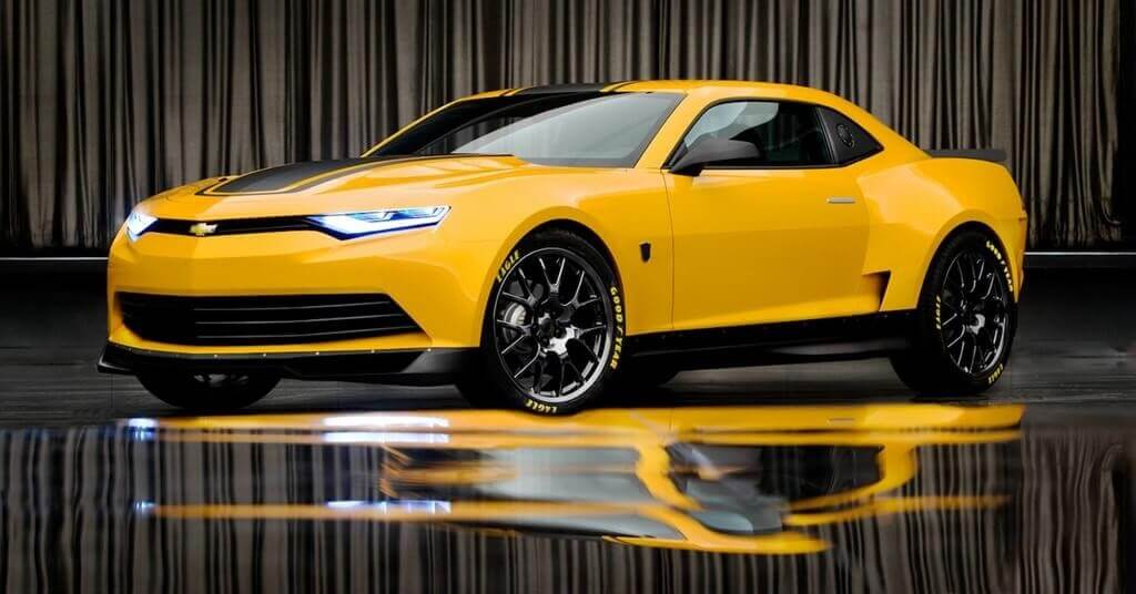 2020 Chevy Chevelle design and specs