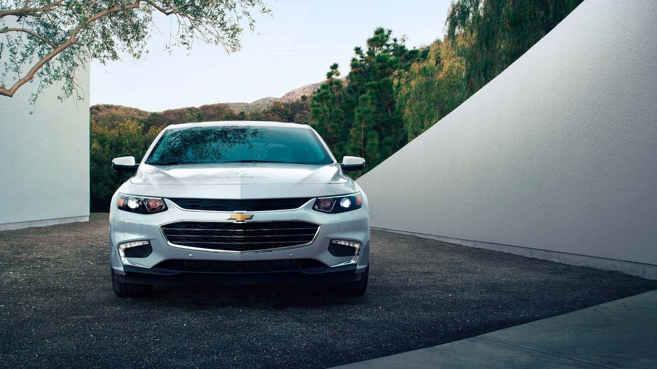 2020 Chevy Malibu LT Price Prediction