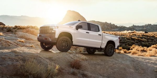 2020 Chevy Silverado Expert Reviews, Specs and Photos