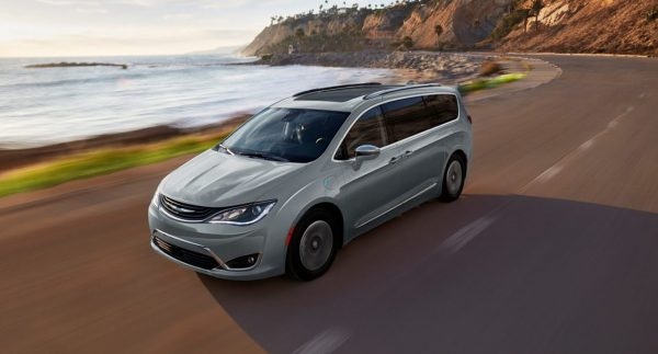2020 Chrysler Pacifica Preview, Pricing, Release Date