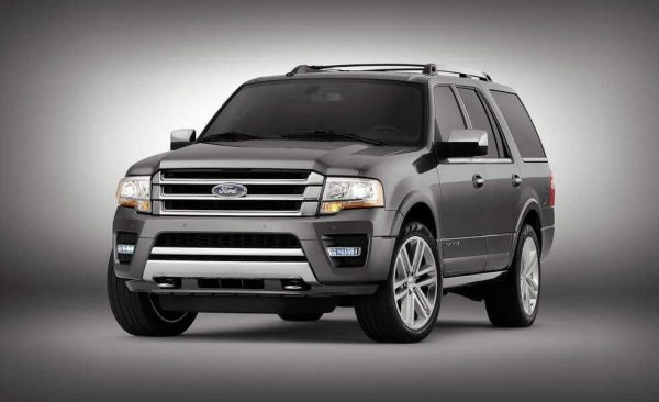 2020 Ford Excursion Rumors and Latest News