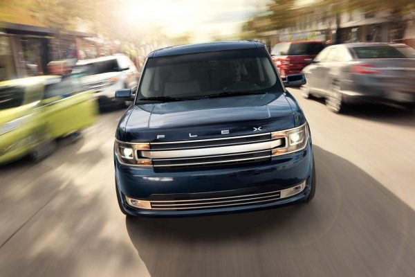 2020 Ford Flex Appearance Package