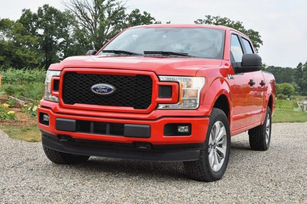 2020 Ford Lightning reviews, features and trims