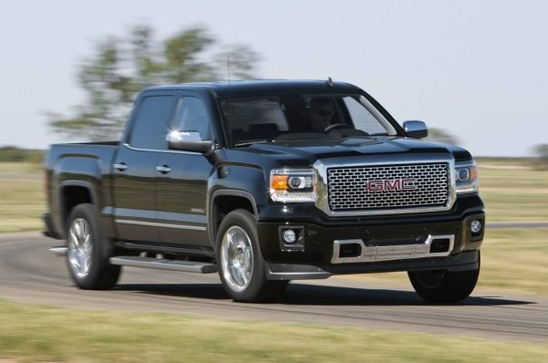 2020 GMC Sierra Preview, Pricing, Release Date