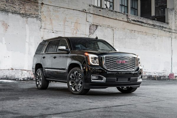 2020 GMC Yukon And Yukon Denali Changes And Release Date >> 2020 Gmc Yukon Denali Price Release Date Postmonroe