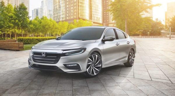 2020 Honda Accord Sport should be on the market as a redesigned and improved model
