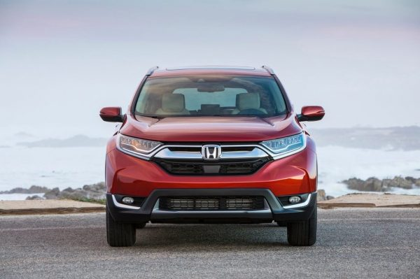 2020 Honda CRV For Sale in USA