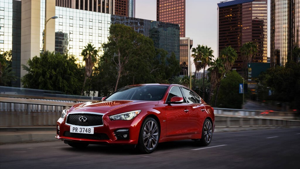 2020 Infiniti Q50 Redesign, Release Date, Hybrid, And Price >> Infiniti Archives Postmonroe