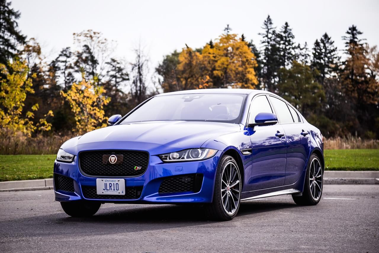2020 Jaguar XE comes with news engine