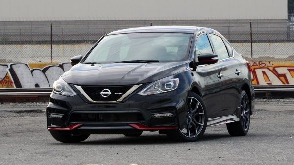 2020 Nissan Sentra SV Consumer Reviews