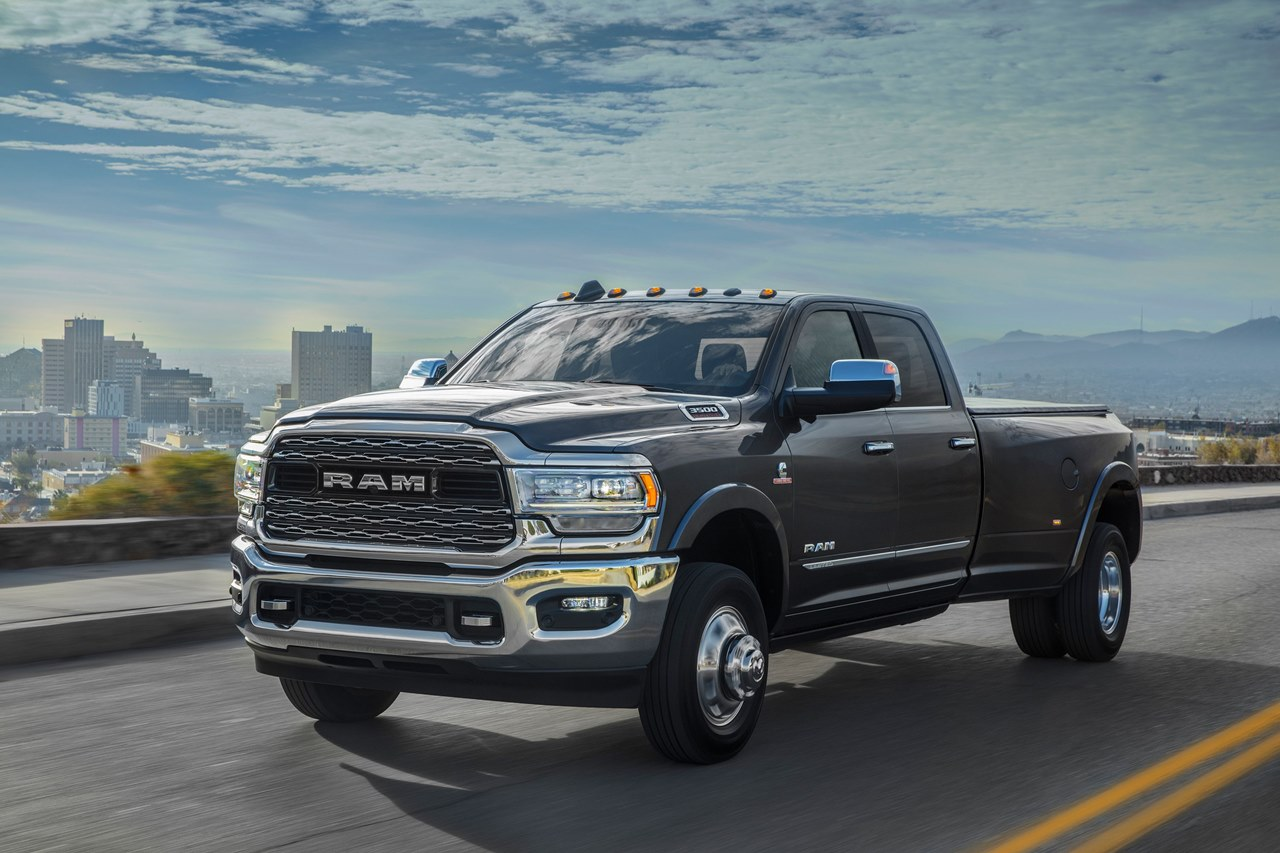 2020 RAM Heavy Duty In-Depth Model Review