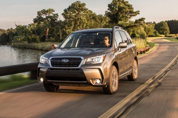 2020 Subaru Forester Turbo In Depth Review