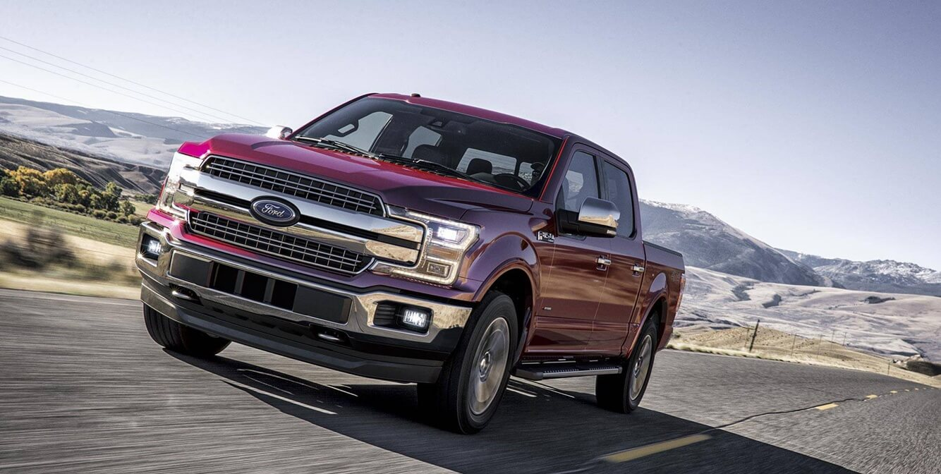 2020 ford f150 atlas limited