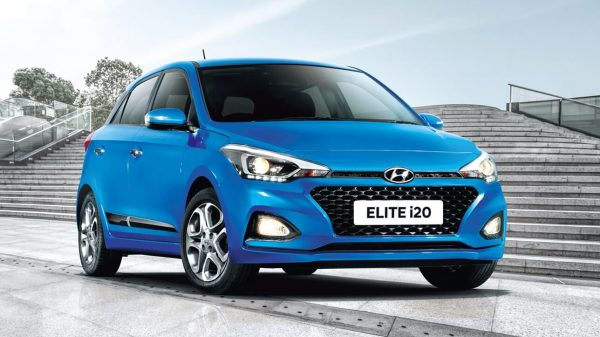 Hyundai i20 2020 should be on the market as a redesigned and improved model