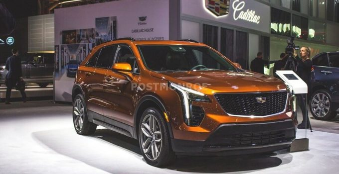 2020 Cadillac SRX Ownership Costs