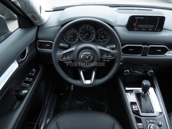 2020 Mazda CX 7 First Look interior and Exterior