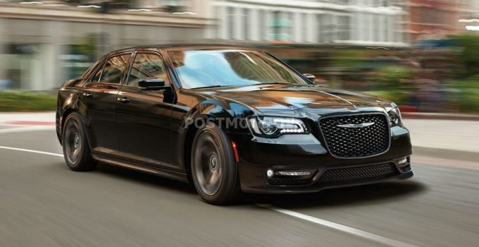 2021 Chrysler 300 Expert Reviews, Specs and Photos