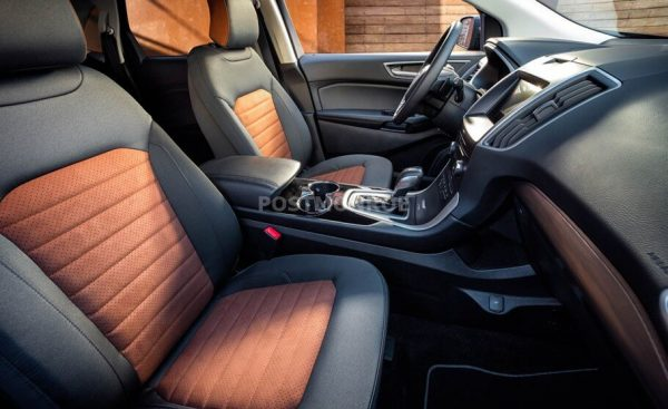 2021 Ford Edge for Sale in San Diego, CA