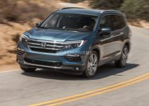 2021 Honda Pilot MSRP, Trims, Photos