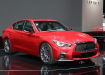 2021 Infiniti Q50 Price, Images, Specs, Mileage & Colours