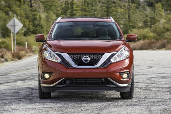 2021 Nissan Murano for Sale in Columbus, OH