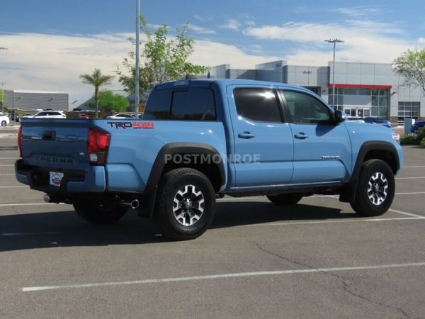 2021 Toyota Tacoma Preview, Pricing, Release Date