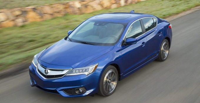 2021 Acura ILX For Sale In Las Vegas