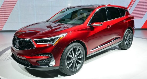 2021 Acura RDX In Depth Review