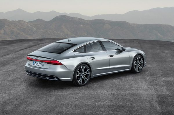 2021 Audi A7 Price, Release Date, Changes - Postmonroe