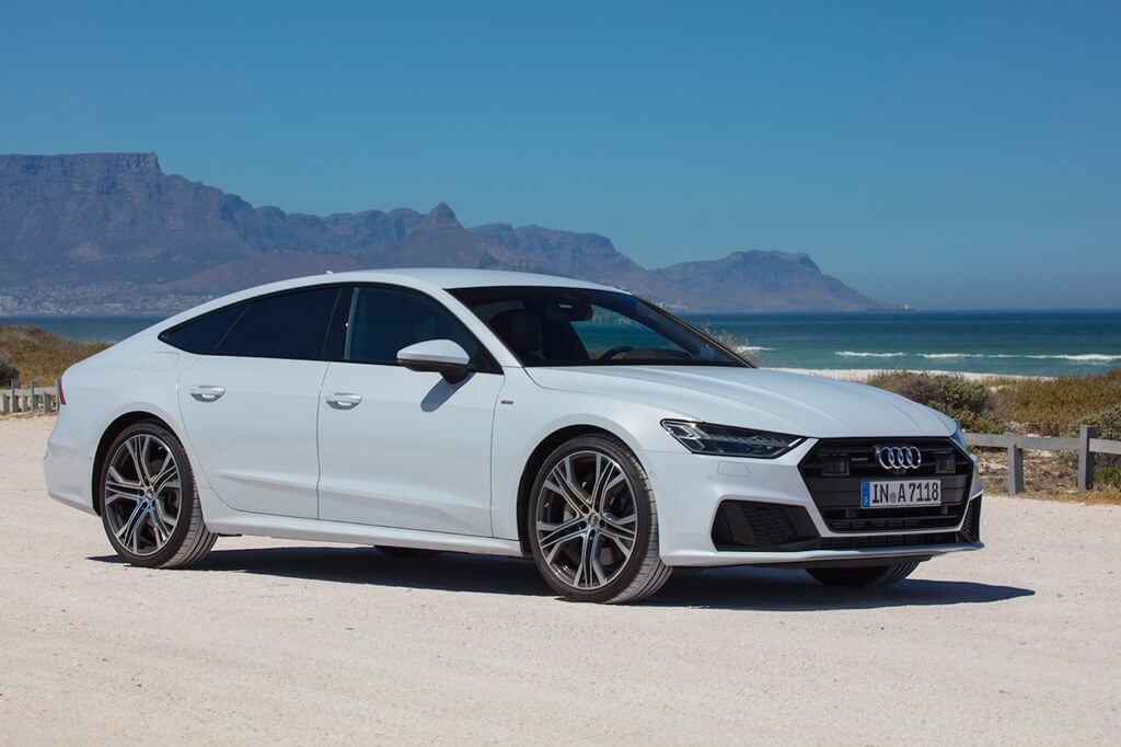 2021 Audi A7 Price Release Date Changes Postmonroe