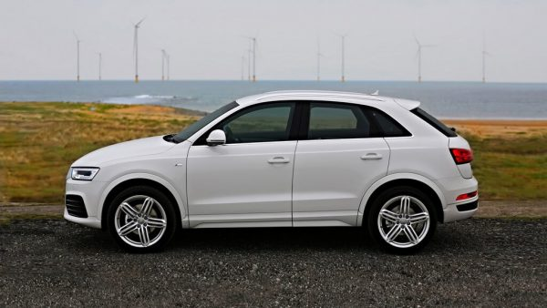 2021 Audi Q3 For Sale in USA