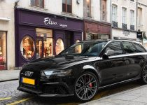 2021 Audi RS6 Avant Consumer Reviews