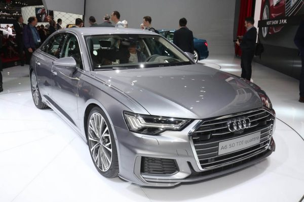 2021 Audi S6 How Much Does It Cost