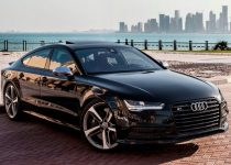2021 Audi S7 Dealer Price Quotes