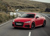 2021 Audi TT gets a substantial redesign and a whole lot of new features