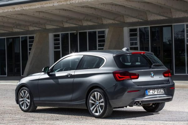 2021 BMW 1 Series for sale by owner